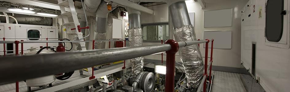 Superyacht Engineering Jobs | Maritime Recruitment | Viking Crew