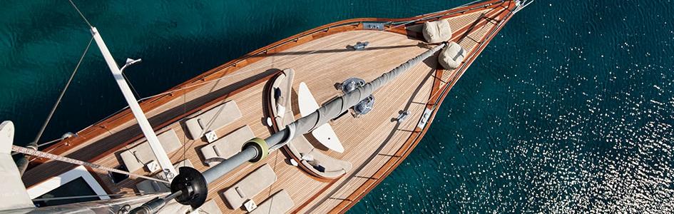 Superyacht Deck Jobs | Maritime Recruitment | Viking Crew